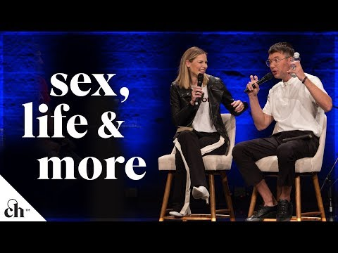 Sex, Life, and More // Judah and Chelsea Smith