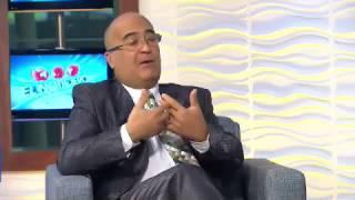La Entrevista El Noticiero Televen - Primera Emisión - Viernes 24-03-2017