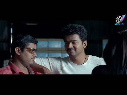 Sam Anderson comedy | Thalaivaa | Tamil | RASATHI EN AASAI RASATHI