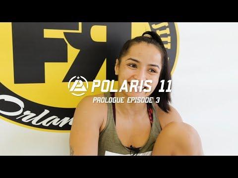Polaris 11: Prologue Episode 3