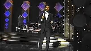 Watch James Ingram Just Once video