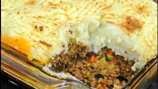 Shepherds Pie - Tasty Tuesday's | ChrisDeLaRosa.com thumbnail