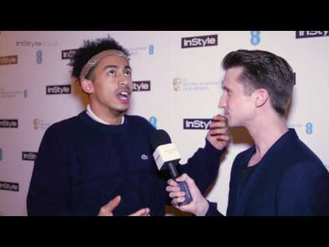 Rizzle Kicks' Jordan Stephens Thought His Star Wars Casting Was Accidental