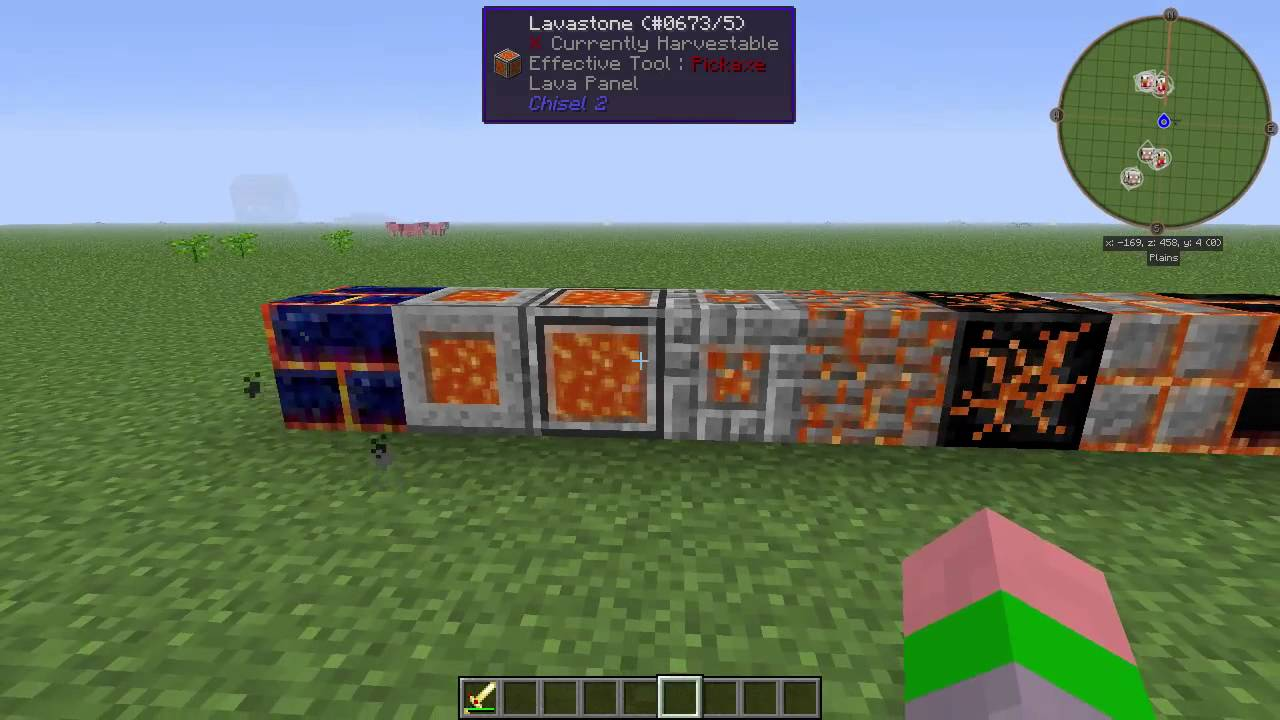 How to fix flickering textures Optifine [EASY/NO DOWNLOAD] Minecraft