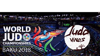 World Judo Championships 2018: Day 1 HIGHLIGHTS 60 Categorie