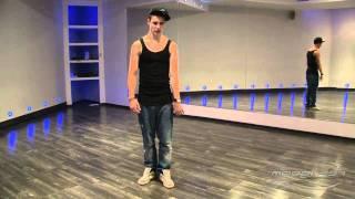 Олег Абышев - урок 1: обучение c walk по видео урокам
