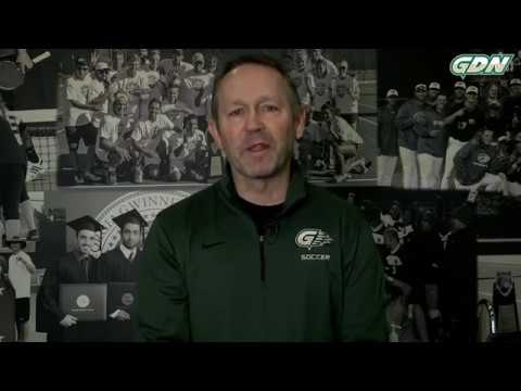Inside Grizzly Athletics: Facilities Tour with Head Women's Soccer Coach Mike Giuliano