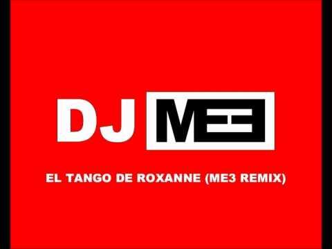 El Tango De Roxanne (ME3 Remix) - Moulin Rouge Soundtrack FREE DOWNLOAD