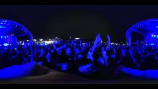 Awolnation- Sail 360 experience Oceanside 2016