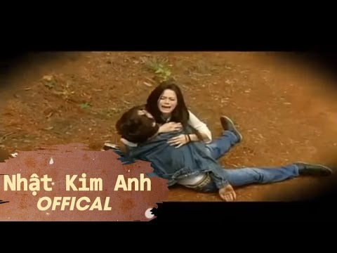 Áng Mây Xám - Nhật Kim Anh [Official]