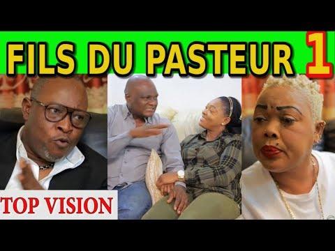 FILS DU PASTEUR Ep 1 Théatre Congolais Sylla,Ebakata,Gabrielle,Massasi,Ada,Barcelon,BuyiBuyi