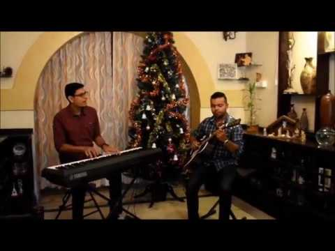 'Jingle Bells' Christmas Cover By Jason & Keith