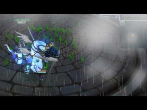Digimon Master - Hatching QingLongmon (Azulongmon ) 5/5 ...