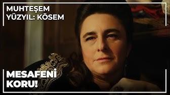 Cennet Kalfa, Kösem Sultan'a İhanet Etti! | Muhteşem Yüzyıl: Kösem