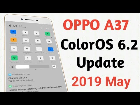 OPPO A37 ColorOS 6 2 Update 2019 May Mp3 indir - Video indir