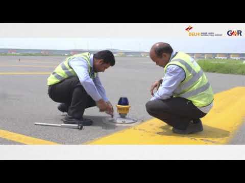 Engineers Day 2017   #DelhiAirport