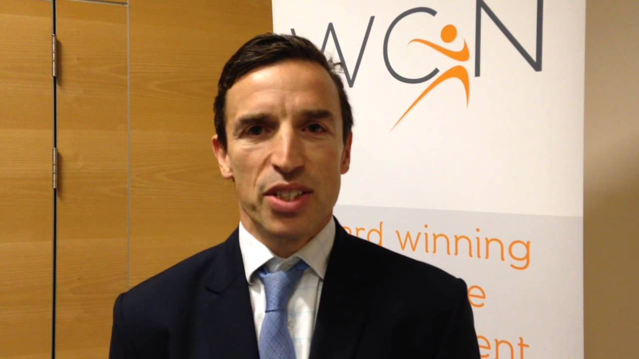 The Future of Volume Recruitment - WCN Seminar October 2015