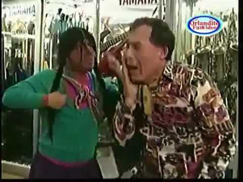 La paisana jacinta  - jacinta vendedora de instrumentos musicales mp3