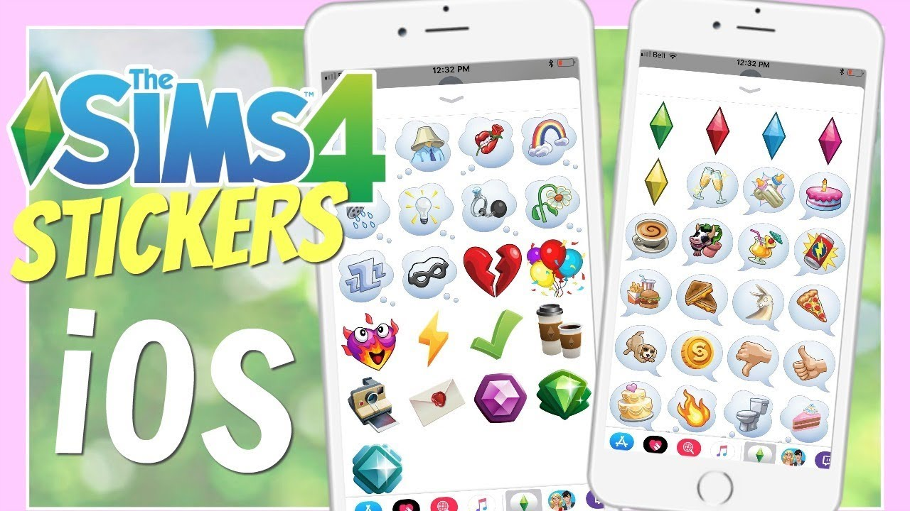 the sims 4 free download for ios