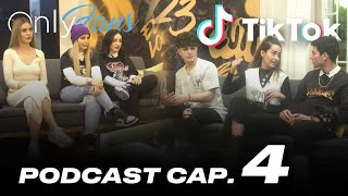 EL LOCAL PODCAST - Cap. 4 ( TikTokers vs Only Fans )