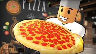 ROBLOX IS GOING TO BE A PIZZERIA!?!