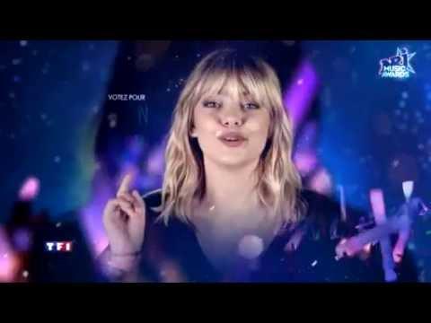 Evènement ! Les NRJ Music Awards c'est le Samedi 12 Novembre sur TF1 et NRJ