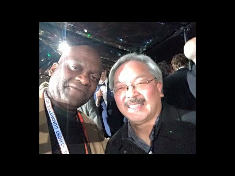 San Francisco Mayor Ed Lee My Friend Since 1992 Died At 65