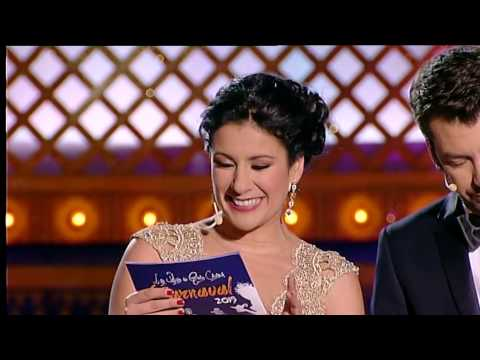 Gala Drag Queen Las Palmas GC - 2015