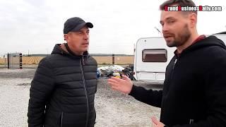 Бизнес на продаже трейлеров в Польше / Biznes w polsce 2019