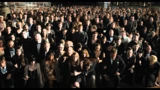 Мстители 2012 - Трейлер 2 (русский) [HD 1080р]