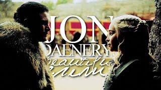 beautiful crime jon daenerys