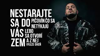 P.A.T. - PLES ft.Separ (official lyrics video)