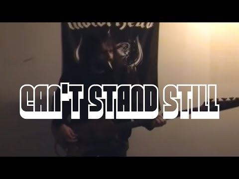 AC/DC fans.net House Band: Can't Stand Still Collaboration HD music