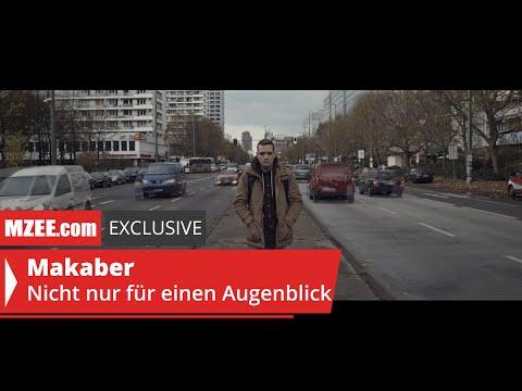 Makaber – Nicht nur für einen Augenblick (MZEE.com Exclusive Video)
