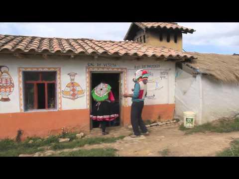 J'irai dormir dans les Andes... Sur les sentiers d'un autre tourisme