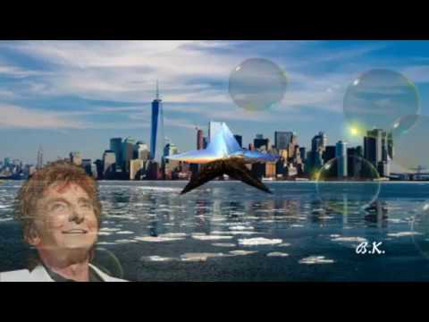 🎶♥  This Is My Town  🎶♥  Barry Manilow