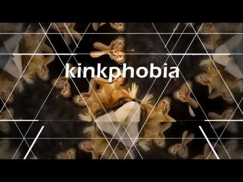 Kinkphobia is coming...