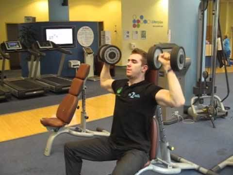 Training at Millienium, Lifestyles, Liverpool. See what we ...