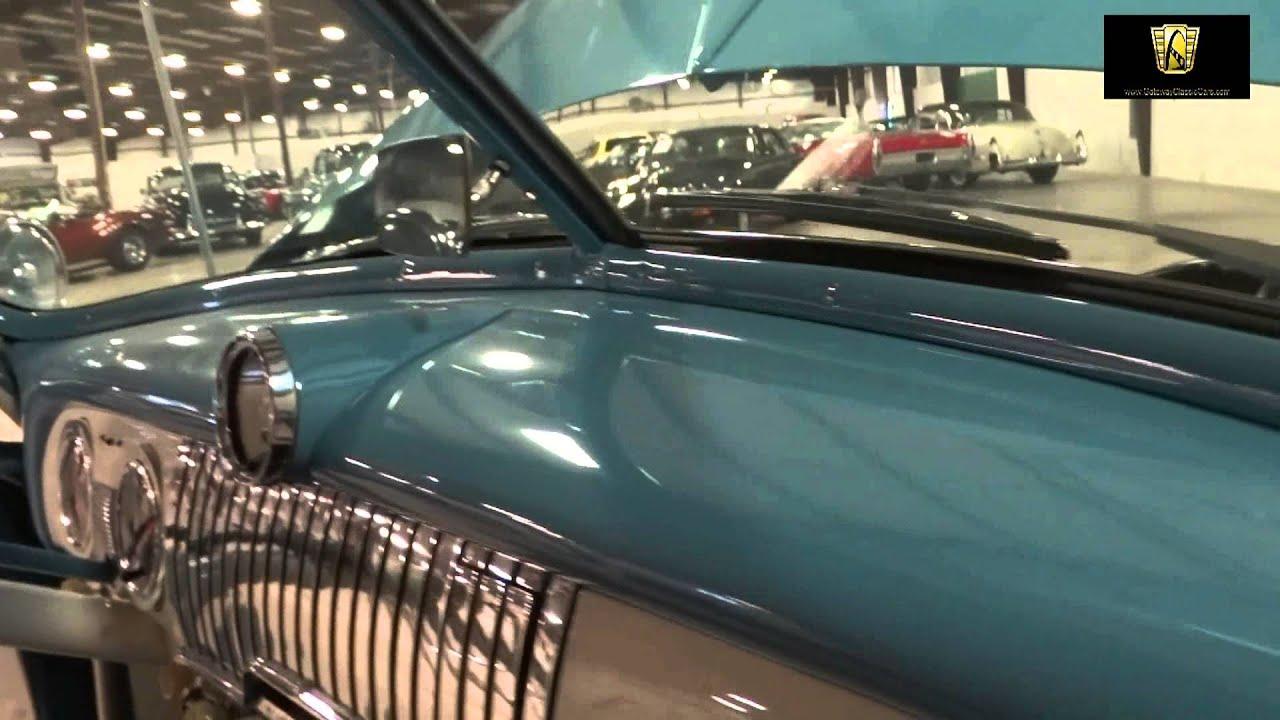 1951 Chevrolet Bel Air Stock 688 Located In Our Louisville Ky 4 Door Showroom