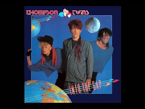Thompson Twins - Into the Gap (1984 Full Album)