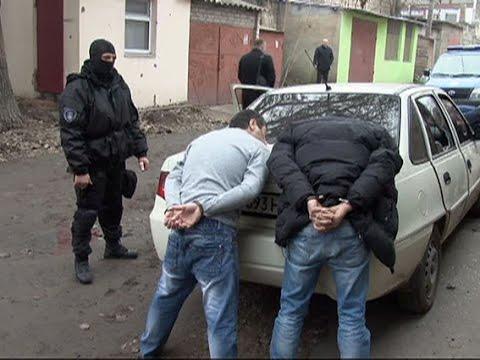 Стали відомими деталі нападу кавказців на прикарпатського «валютника», у якого відібрали близько мільйона гривень