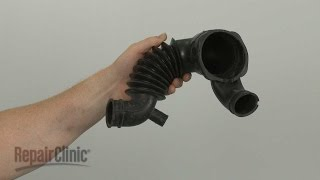 Electrolux Washer Tub-To-Pump Hose Replacement #134639910