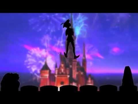 Video presentazione: Tesina sulla Disney