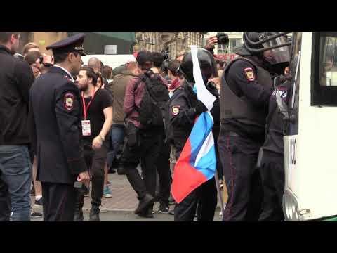 видео: Петербург. 9 сентября