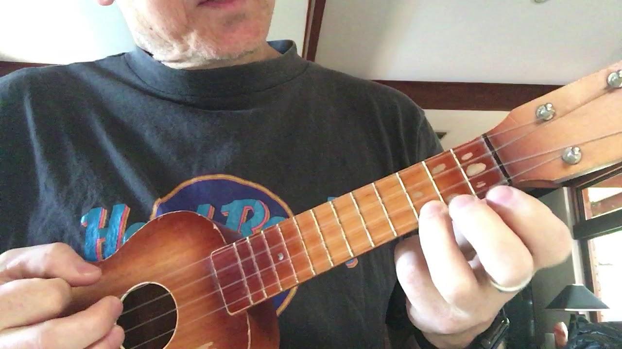 Funky Ziggy Stardust Ukulele Chords Images Song Chords Images