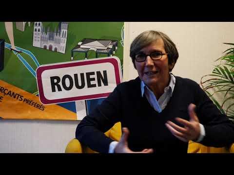 20 ans - 20 témoignages / Valérie Fourneyron