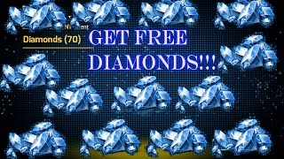 5 WAYS TO GET DIAMONDS !! (Gangstar Vegas)