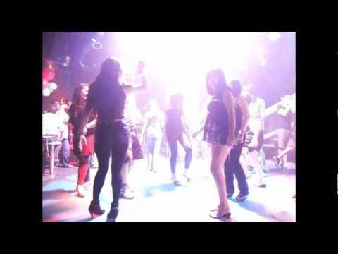 Bubble Club & Discotheque