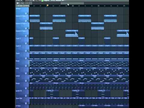 Roscoe Dash Show Out Instrumental