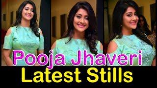 Actress Pooja Jhaveri Latest PhotoShoot Stills   Actress Gallery   Celebrity Photos   TopTeluguMedia